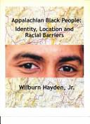 Appalachian Black People