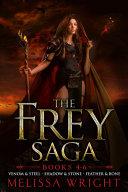 Pdf The Frey Saga (Books 4-6)