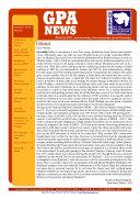 GPA NEWS March 2013