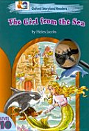 The Girl From The Sea Typhoon Pack Oxford Storyland Readers 10