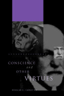Conscience and Other Virtues Pdf/ePub eBook