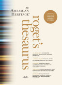 The American Heritage Roget s Thesaurus