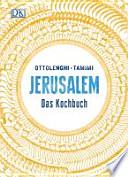 Jerusalem  : Das Kochbuch