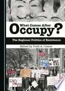 What Comes After Occupy  Book