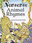 Nonsense Animal Rhymes