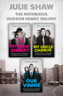 Pdf Trilogy Collection (Tales of the Notorious Hudson Family)