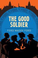 The Good Soldier [Pdf/ePub] eBook