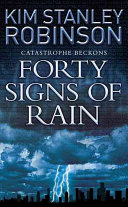 Forty Signs of Rain ebook