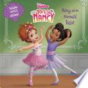 Disney Junior Fancy Nancy Nancy And The Mermaid Ballet