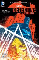Batman: Detective Comics Vol. 7: Anarky [Pdf/ePub] eBook