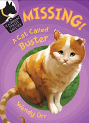 MISSING! A Cat Called Buster [Pdf/ePub] eBook