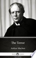 The Terror by Arthur Machen   Delphi Classics  Illustrated