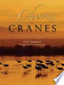 A Chorus of Cranes Book