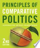 Principles of Comparative Politics Book PDF