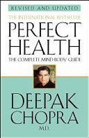 Perfect Health Book PDF