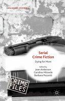 Serial Crime Fiction [Pdf/ePub] eBook