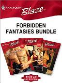 Forbidden Fantasies [Pdf/ePub] eBook
