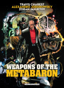 Pdf Weapons of the Metabaron