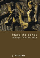 Leave the Bones Pdf/ePub eBook