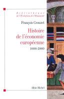 Histoire de l'economie européenne 1000-2000 Pdf/ePub eBook