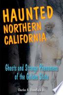 Haunted Northern California Book