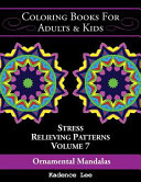 Coloring Books for Adults and Kids Book PDF