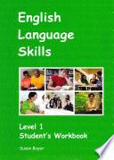 English Language Skills Book PDF