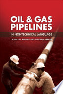 Oil   Gas Pipelines in Nontechnical Language