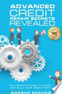 ADVANCED CREDIT REPAIR SECRETS