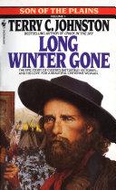 Long Winter Gone Pdf/ePub eBook