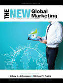 Global Marketing  First Edition