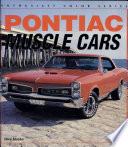 Pontiac Muscle Cars