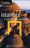Guida Turistica Istanbul e Turchia occidentale Immagine Copertina