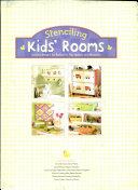 Stenciling Kids  Rooms Book PDF