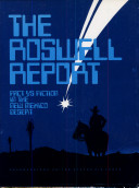 The Roswell Report Pdf/ePub eBook