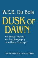 Dusk of Dawn! Book