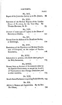 The Reports of the Society for bettering the condition and increasing the comforts of the poor. [Ed. by sir T. Bernard]. (1st-40th report, 1797-1817).
