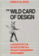 The Wild Card of Design