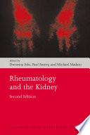 Rheumatology And The Kidney Book PDF