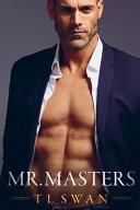 Mr Masters banner backdrop