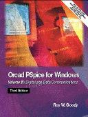 OrCAD PSpice for Windows