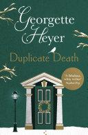 Duplicate Death