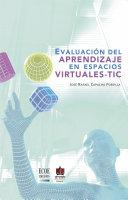 Evaluaci  n del aprendizaje en espacios virtuales TIC