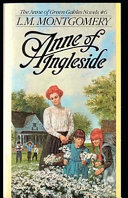 Anne of Ingleside Illustrated