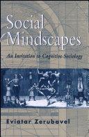 Social Mindscapes ebook