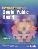 Concepts in Dental Public Health