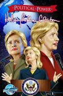 Political Power  Hillary Clinton