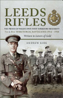 Leeds Rifles
