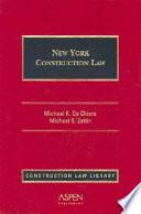 New York Construction Law PDF