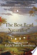 The Best Read Naturalist
